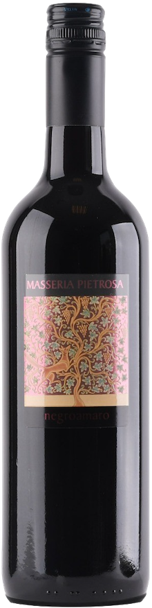 Masseria Pietrosa Negroamaro
