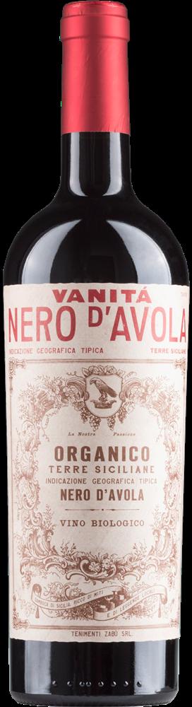 Vanita Nero d'Avola