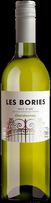 Les Bories Chardonnay