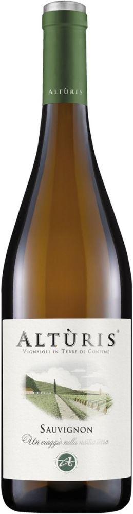 Alturis Sauvignon Blanc