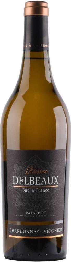Delbeaux Réserve Chardonnay Viognier